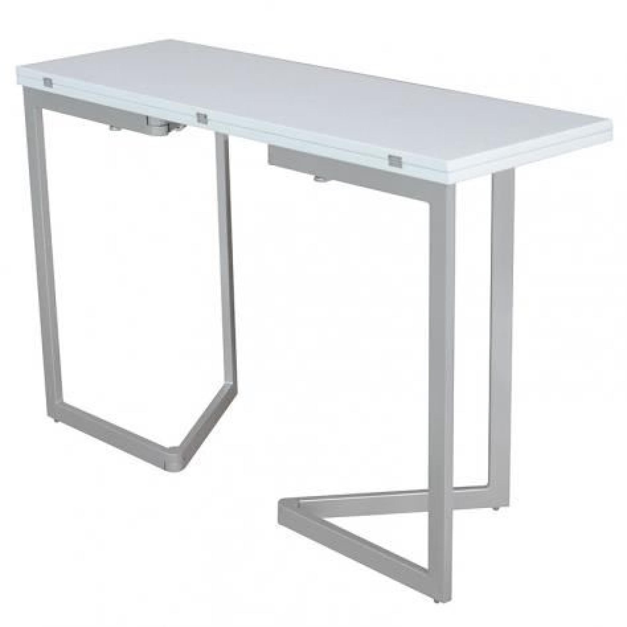 Comment Choisir Une Table Console Extensible